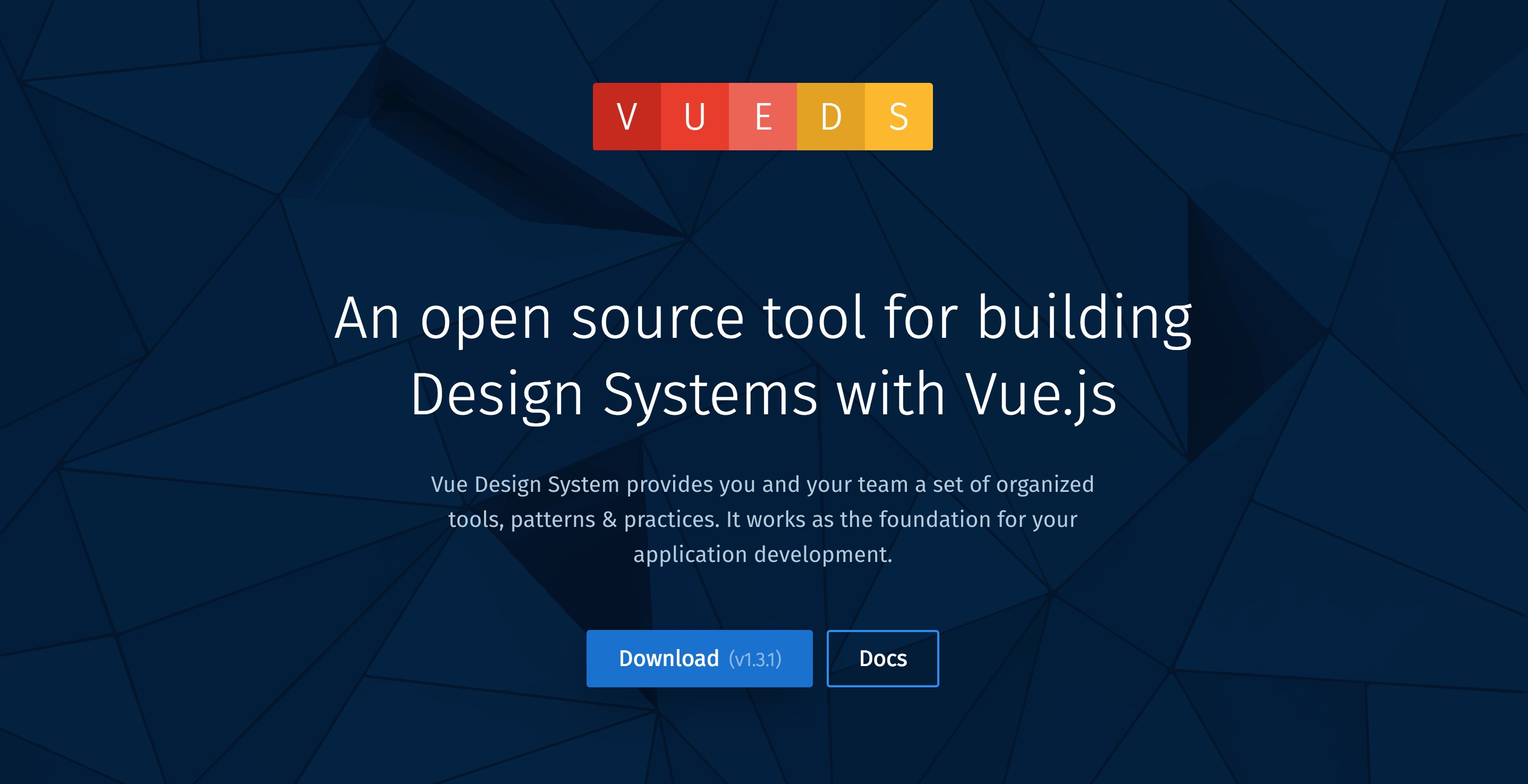 Vue Design Systems